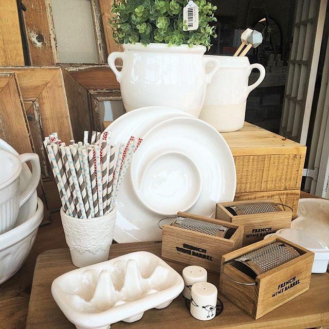 Kitchen Ceramics