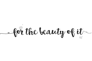 For-the-beauty-of-it